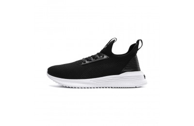 Puma AVID Fight or Flight Sneakers Black- Black Sales