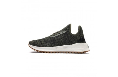 Puma AVID Repellent Sneakers Forest Night- Black Sales