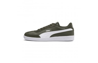 Puma Astro Cup SLForest Night- White Sales