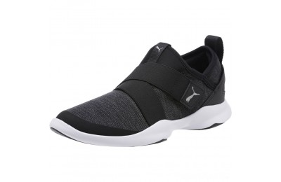 Puma Puma Dare AC Sneakers Black- Silver Sales