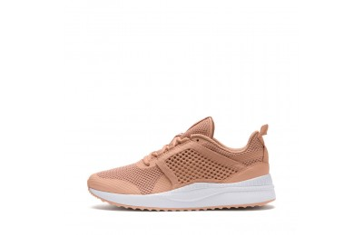 Puma Pacer Next Net JrDusty Coral-D.Coral-P.White Sales