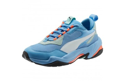 Puma Thunder Spectra Men's Sneakers Team Light Blue-Fair Aqua Sales