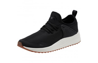 Puma Pacer Next Cage Women's Sneakers Blk- Blk-Whi Whi Sales