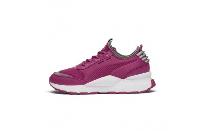 Puma RS-0 Optic Pop Sneakers Magenta Haze- White Sales