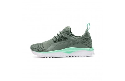 Puma TSUGI Apex Jewel Street 2 Women's Sneakers Laurel Wreath-Biscay Green Sales