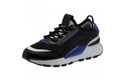 Puma RS-0 SOUND Sneakers JRBlack-Black-White Sales