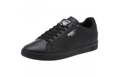 Puma Match 74 L Women's Sneakers Black- Silver Sales