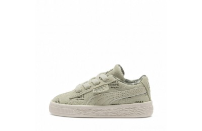 Puma PUMA X TINYCOTTONS Suede INFAlfalfa-Thyme-Birch Sales