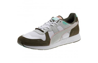 Puma PUMA x Emory Jones RS-100 Sneakers White-Forest Night Sales