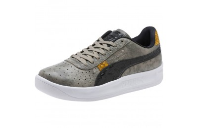 Puma GV Special+ Gator Gray Men's Sneakers Elephant Skin- Black Sales