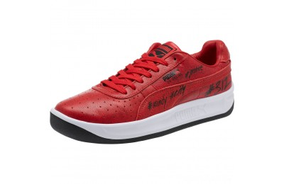Puma GV Special Chicago Sneakers Hgh Rk Rd-Pma Blk-Pma Wht Sales