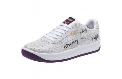 Puma GV Special Baltimore Sneakers White-Majesty- Blk Sales