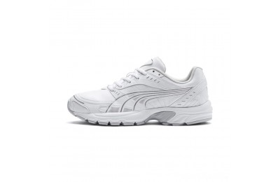 Puma Axis SL Sneakers White-Glacier Gray Sales