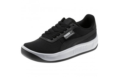 Puma California Sneakers JRP Black-P White-P Black Sales