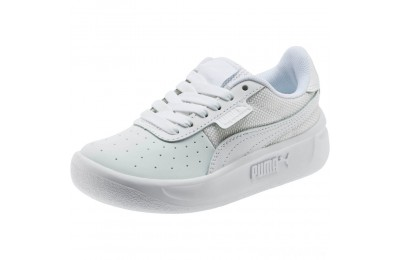 Puma California Sneakers PSP White-P White- White Sales