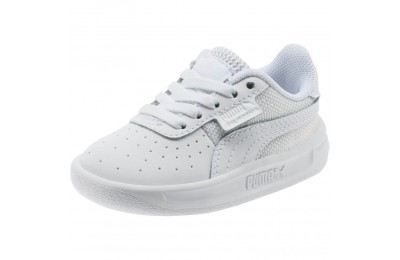 Puma California Sneakers INFP White-P White- White Sales