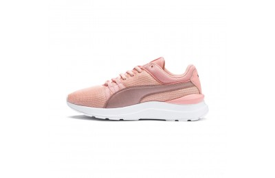 Puma Adela Spark Girl's Sneakers JRPeach Bud-Rose Gold Sales