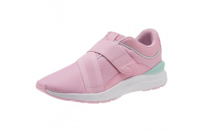 Puma Adela X Women's Sneakers Pale Pink-Fair Aqua Sales