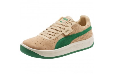Puma GV Special Lux Sneakers Pebble-AmazonGreen-Whspr Wht Sales