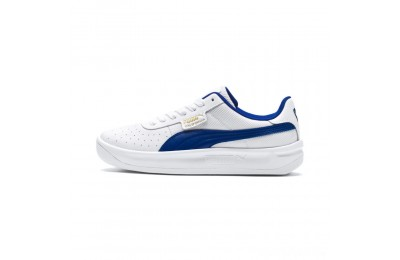 Puma California Sneakers White-Surf D Web-P Wht Sales