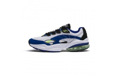 Puma Cell Venom Men's Sneakers White-Surf The Web Sales