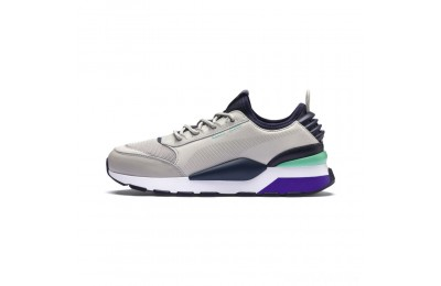 Puma RS-0 TracksGray Violet- New Navy Sales