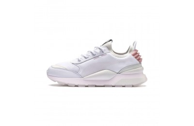 Puma RS-0 Tracks White-Marshmallow Sales