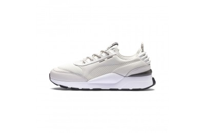 Puma RS-0 TrophyVaporous Gray- White Sales