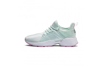Puma Sirena Trailblazer Women's Sneakers Fair Aqua-Pale Pink Sales