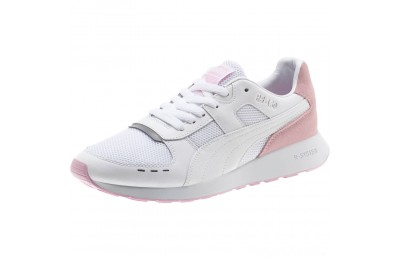 Puma RS-150 Contrast Women's Sneakers White-Pale Pink Sales