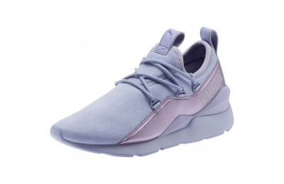 Puma Muse 2 Twilight Women's Sneakers Sweet Lavender Sales