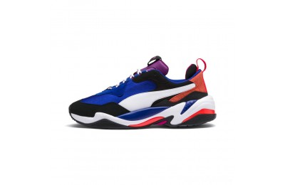 Puma Thunder 4 Life Sneakers Surf The Web- White Sales