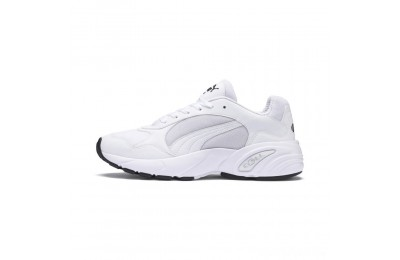 Puma CELL Viper Sneakers White- White Sales