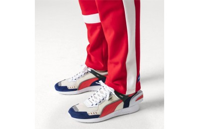 Puma PUMA x ADER ERROR RS-1 Sneakers Whisper White-Blueprint-Red Sales