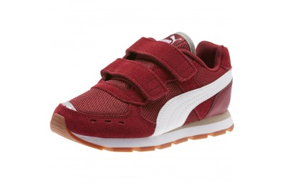 Puma Vista Sneakers PSCordovan- White Sales