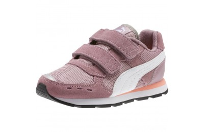 Puma Vista Sneakers PSElderberry- White Sales