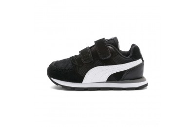 Puma Vista Sneakers INF Black- White Sales