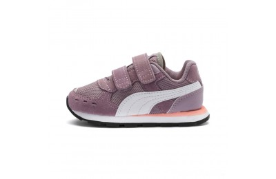 Puma Vista Sneakers INFElderberry- White Sales