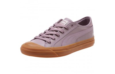Puma Capri Metallic Women's Sneakers Elderberry Sales