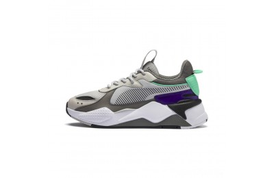 Puma RS-X Tracks JRGray Violet-Charcoal Gray Sales
