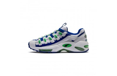 Puma Cell Endura Patent 98 Men's Sneakers White-ANDEAN TOUCAN Sales