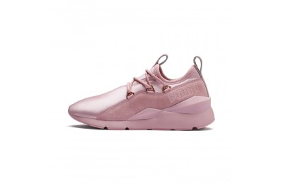 Puma Muse 2 Women's Sneakers Bridal Rose-Bridal Rose Sales