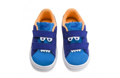 Puma PUMA Smash v2 Monster Sneakers PSSf Th Wb-I Bunting-Ornge-Wht Sales