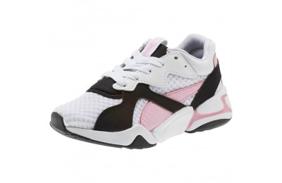 Puma Nova '90s Bloc Sneakers PS Black- White Sales