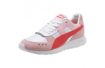 Puma RS-150 Mesh Women's Sneakers Pale Pink-Hibiscus Sales