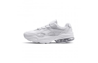 Puma CELL Venom Reflective Sneakers White- White Sales