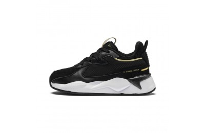 Puma RS-X Trophy PS Black Sales