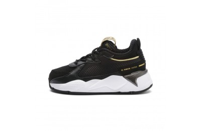 Puma RS-X Trophy AC Sneakers INF Black Sales