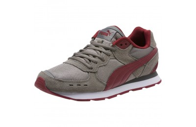 Puma Vista Women's Sneakers Charcoal Gray-Cordovan Sales