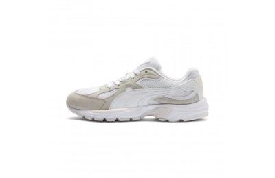 Puma Axis Plus SD White-Whisper White Sales